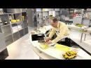 Кулебяка блинная рецепт от шеф-повара / Илья Лазерсон / русская кухня