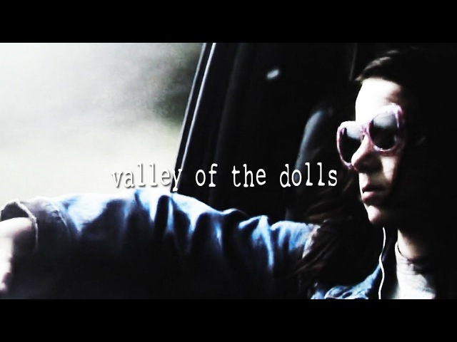 Laura Kinney (X-23) - Valley of The Dolls [LOGAN SPOILERS]
