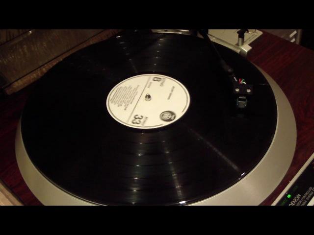 Secret Service - Flash In The Night (1982) vinyl