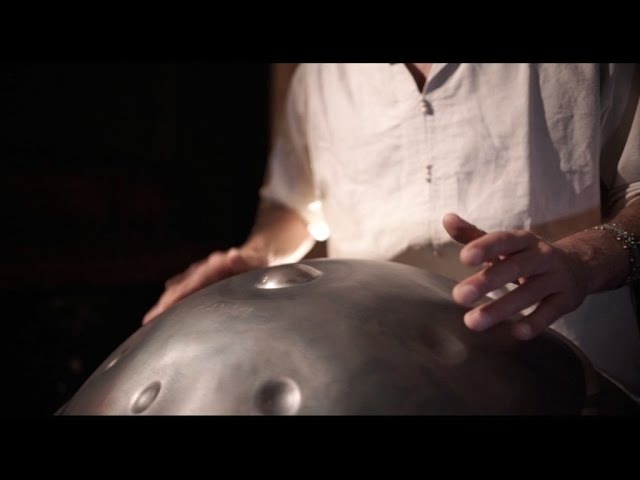 HYPNOTISING HAND MUIC Ben Dagovitch WORLD MUSIC