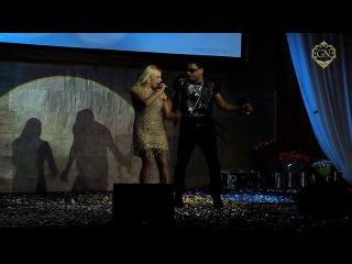 Наталия Гулькина и Кевин Маккой  - Hungry For Love