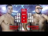 Дмитрий Минаков vs. Алексей Сидоренко / Dmitry Minakov vs. Alexey Sidorenko