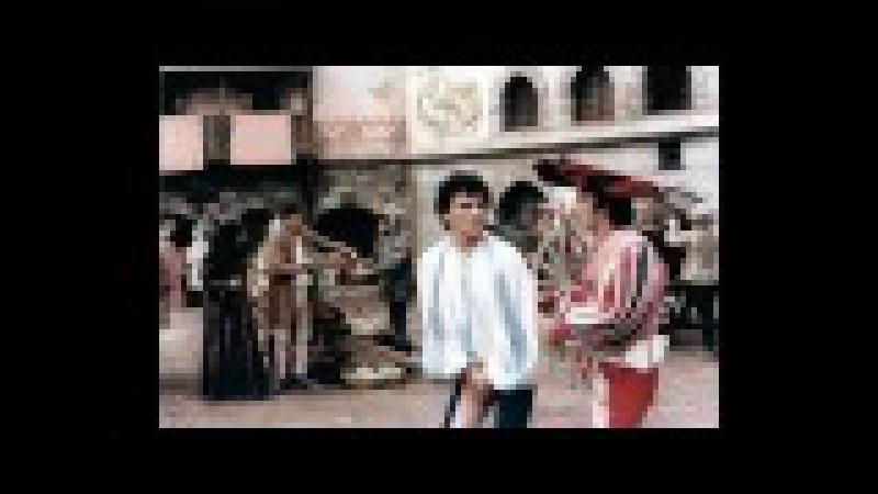 Pino Donaggio - Non ci resta che piangere - Intermezzo