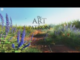 360 Degree View of the Patr