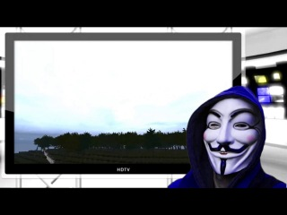 Stalker Minecraft Edition SME-INFORM#6