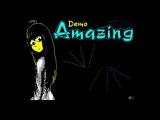Amazing Demo + - AAABand Group/Dimidrol [#zx spectrum]