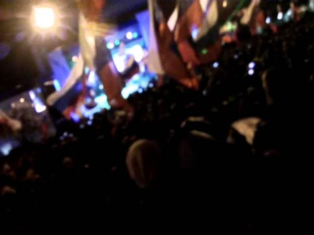 Земляне и Крым - Трава у Дома . Русская Весна - Крым. Референдум 16 Марта 2014 (7522)