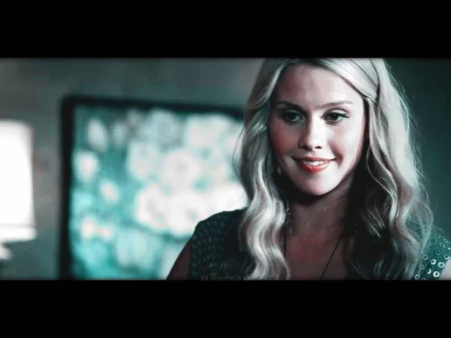 •Rebekah Mikaelson   Revolution•