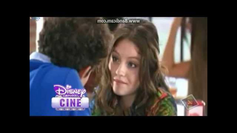 Soy Luna - Capitulo 74 - Luna Acepta Cantar con Matteo en el Open Music || Я Луна - 1 сезон 74 серия, разговор между Маттео и Лу