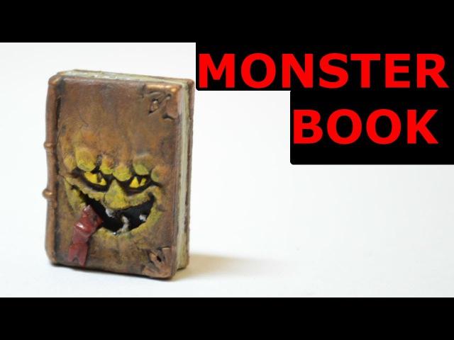 Новый сезон! | Monster Book Lego Custom | New season!