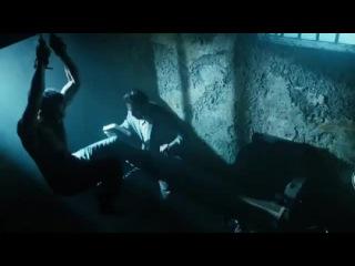 «Агент Икс» (2015): ТВ-ролик