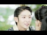 Moon loversScarlet Heart Ryeo MV