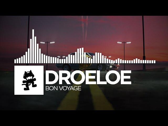 DROELOE Bon Voyage Monstercat Release