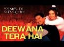 Deewana Tera Hai - Video Song Koi Mere Dil Se Pooche Esha Deol Aftab Shivdasani