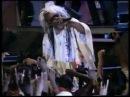 George Clinton the P-Funk Allstars Live in Aruba