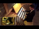 Sergej Rachmaninoff: Prelude in g minor (Transcription by G.H. Federlein)