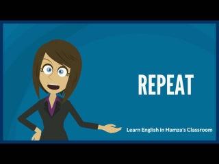 Basic English Lessons - 01 Speaking English Fluently - Daily English Conversation - HD