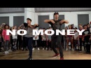 NO MONEY - Galantis Dance | @MattSteffanina Choreography NotThisTime