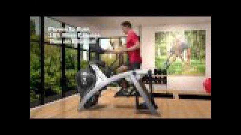 Спортивные тренажеры Cybex 525 Cardio Series: орбитреки, беговые дорожки