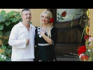 Calin Crisan Mihaela Belciu - Hai toti romanii sus (VIDEOCLIP ORIGINAL)