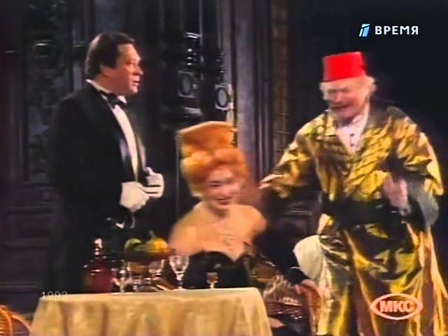 Вишневый сад (Театр Антона Чехова, 1992 год) 2 ч.