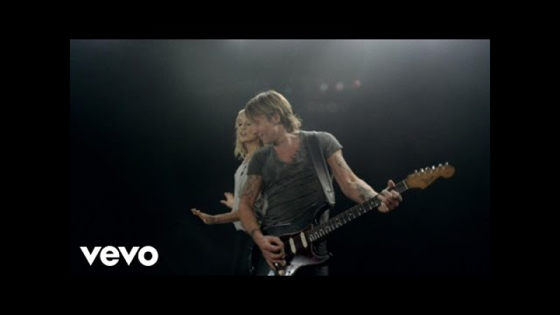 Keith Urban The Fighter ft Carrie Underwood