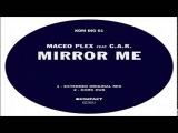 Maceo Plex - Mirror Me Feat. C.A.R (Original Mix) Kompakt