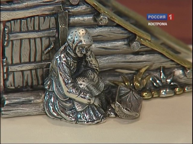 Костромская ВГТРК 2011 г.