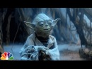 Star Wars Characters Sing All Star