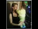 моя подруга и ее дочка