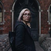 Марина Козычева