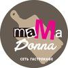 Mama Donna - сеть гастрокафе