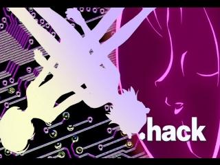 [AniDub] .hack//Sign | .взлом [03] [Azazel, Esther]
