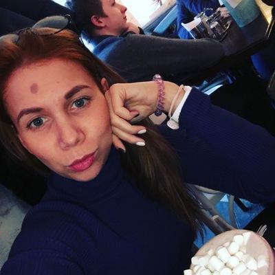 Iriska Morozova