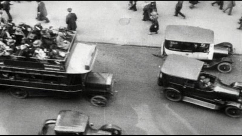 BBC James Mays 20th Century 6of6 Big City Bright Lights