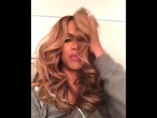 Tyra Banks (@tyrabanks) • Фото и видео в Instagram