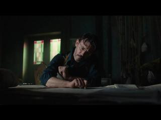 Улица потрошителя   Ripper Street   5 сезон 4 серия (NewStudio)