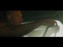 NEW Форсаж8 Клип - Street Race (Отрывок из фильма 'Уличная гонка на Кубе').