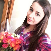 Карина Родикова