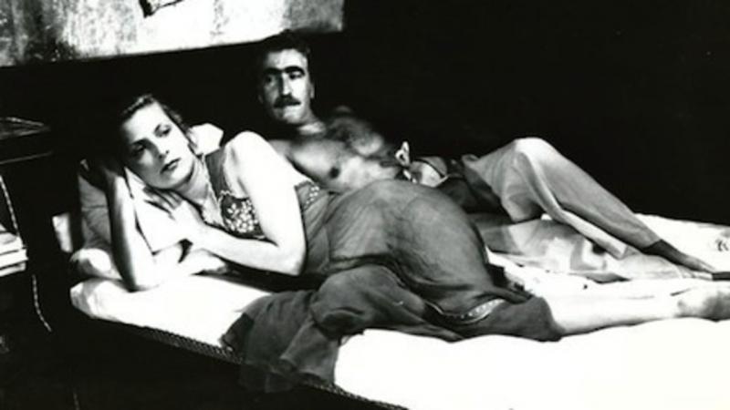 Х Ф Семь смертных грехов Италия Франция 1952 Комедийный фильм состоящий из семи новелл