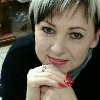 Ольга Шарова