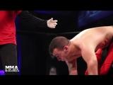 Fernando Heredia La Roca vs Nazar Fetsyk Full Contact 5x2 MMA Mallorca 01.12.12