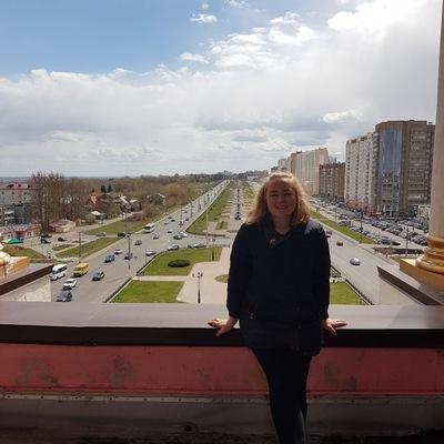 Olusha Белоусова