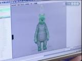 Как сделать триде 3d-мультфильм
