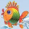 Грудничковое плавание Красноярск | Золотая рыбка