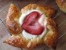 Идеи выпечки с ягодами