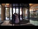 Небольшой ролик со свадьбы 😍😍😍💝💝💝
