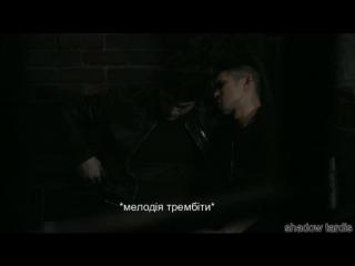 укр!Малек • отаман Сашко та карапузик Магнус
