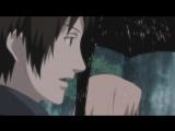 Сакура и Сай о Наруто