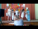 5В класс. Греческий танец Сиртаки